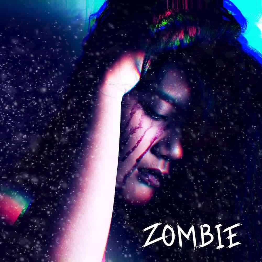 BirdyHead Zombie Cover