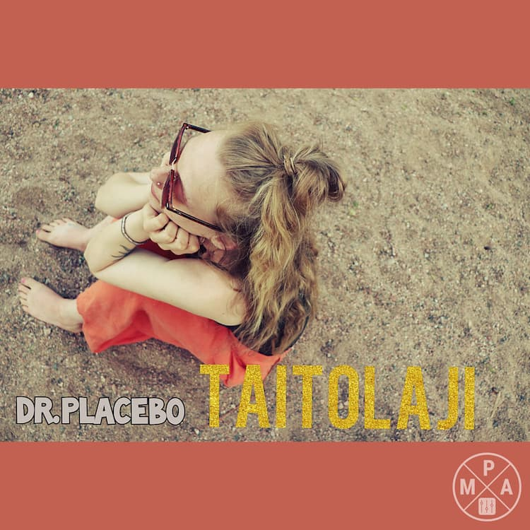 Dr. Placebo - Taitolaji cover art
