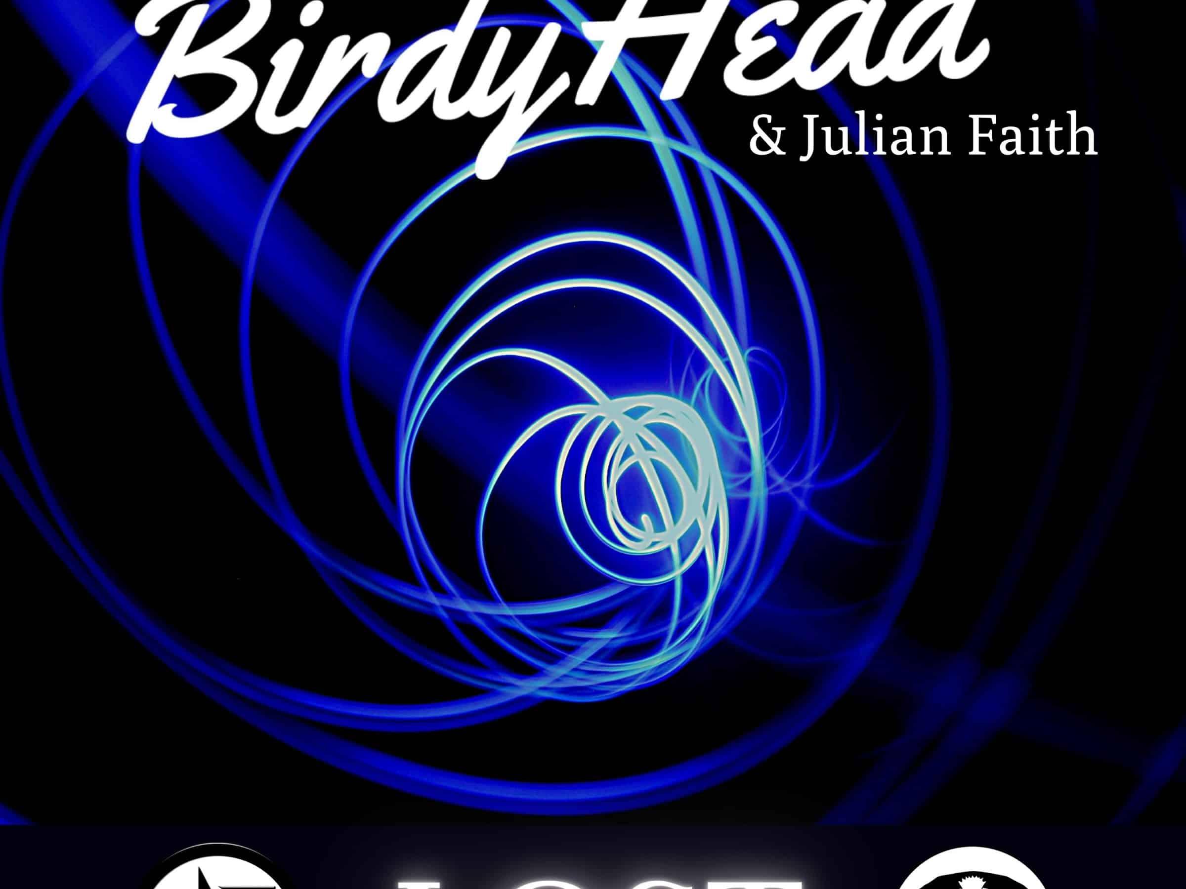 BirdyHead & Julian Faith - Lost cover art